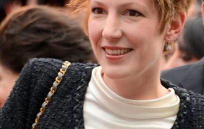 Récit d'un jeune qui rencontre pour la première fois Natacha Polony, une journaliste hors du commun